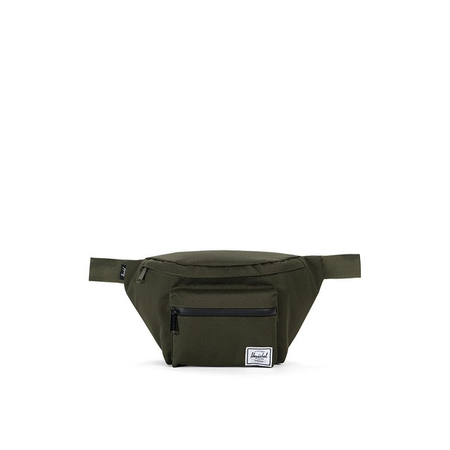 Herschel Seventeen Hip Pack Forest Night