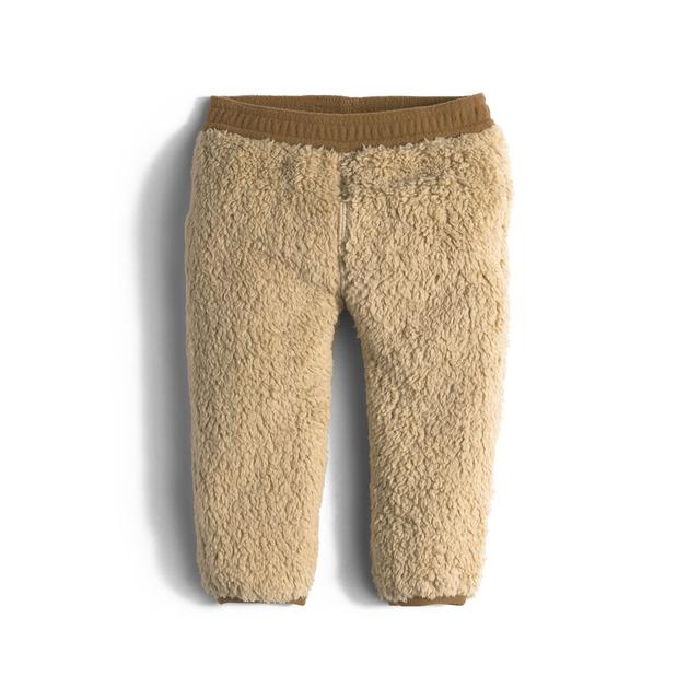 The North Face Infant Plushee Pants Pale Khaki