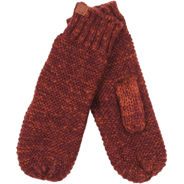 Bickley & Mitchell Knit Burgundy Twist