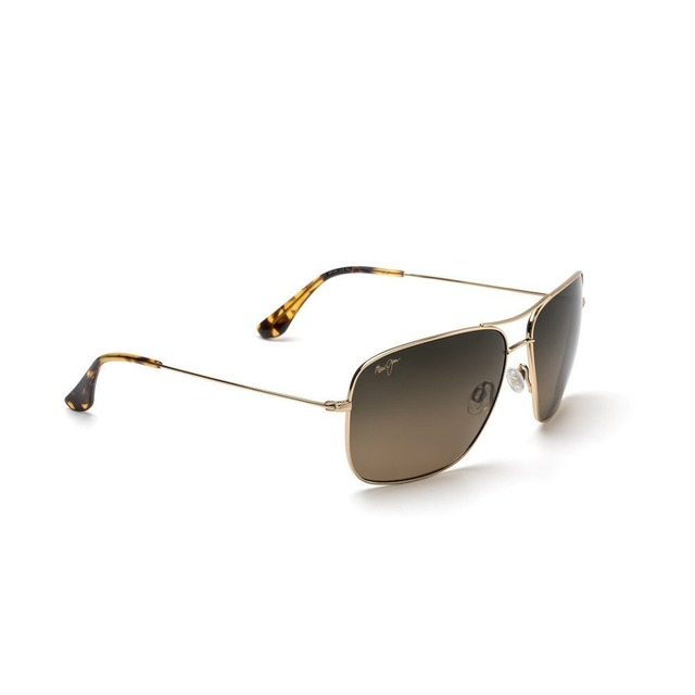 Maui Jim Cook Pines FC: Gold LC: HCLBronze