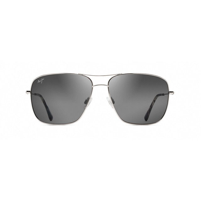 Maui Jim Cook Pines FC: Silver/ LC:NeutralGrey