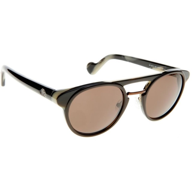 Moncler ML0019 Black/Brown