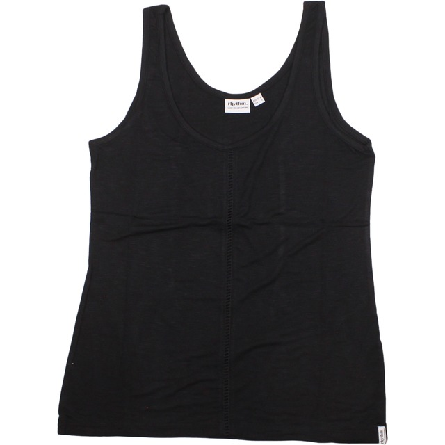 Rhythm My Tank Black
