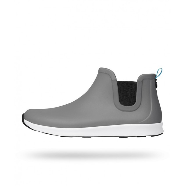 Native W's AP Rain Dublin Grey/Shell White