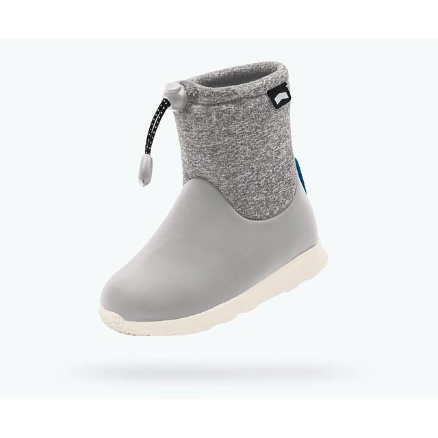 Native AP Ranger Boots Pigeon Grey/Pigeon Grey/Bone