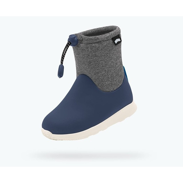 Native AP Ranger Boots Regata Blue/Dublin Grey/Bone