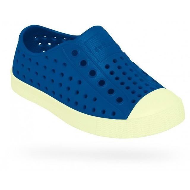 Native Jefferson Glow Victoria Blue/ Glow
