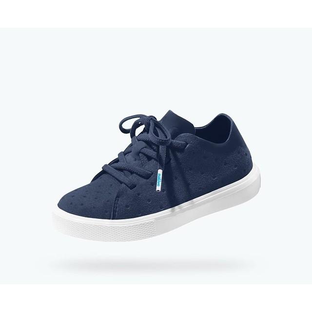 Native Monaco Low NP Sneakers Regata Blue/White