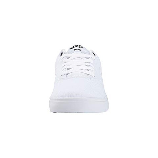 Nike W SB Check Solar Canvas White/White-Black