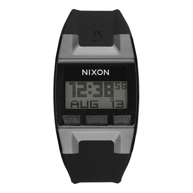 Nixon Comp Black