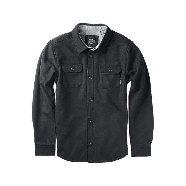 Nixon Corporal Wool All Black