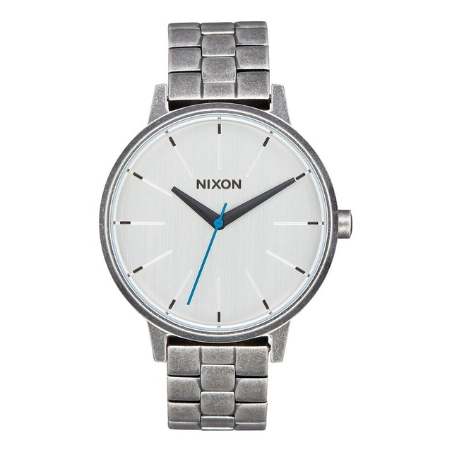Nixon Kensington Silver/ Antique