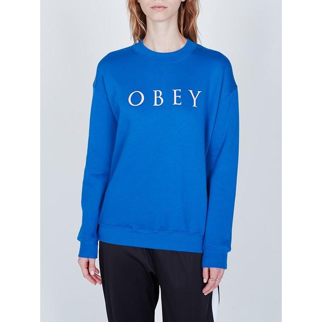 Obey Novel Obey 2 Sapphire
