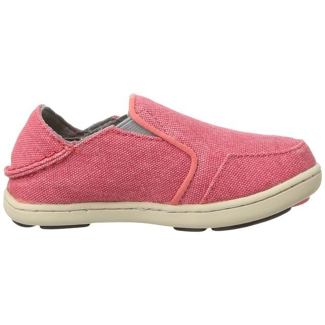 OluKai G Nohea Lole Bing Pink/ Grey
