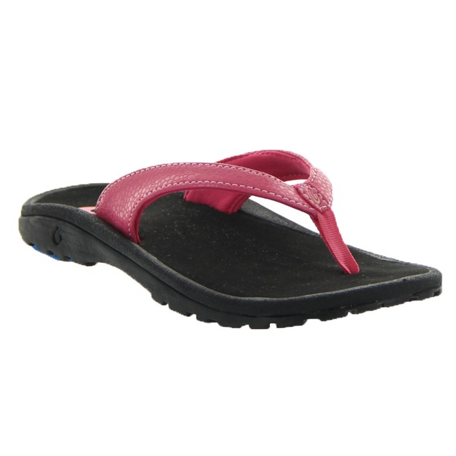 OluKai Kulapa Kai Bikini Pink/ Black