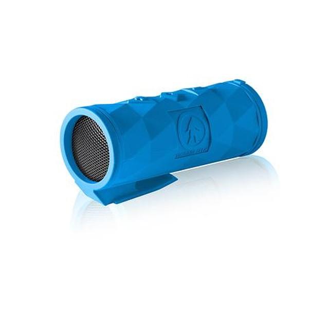 OutDoor Tech BuckShot 2.0 Rugged Wireless Blue