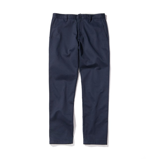 Outerknown Coastal Indigo