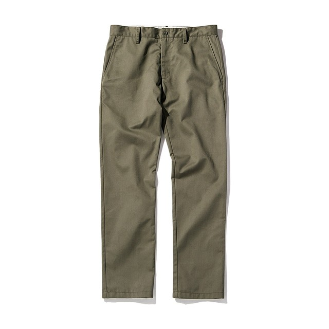 Outerknown Coastal Olive