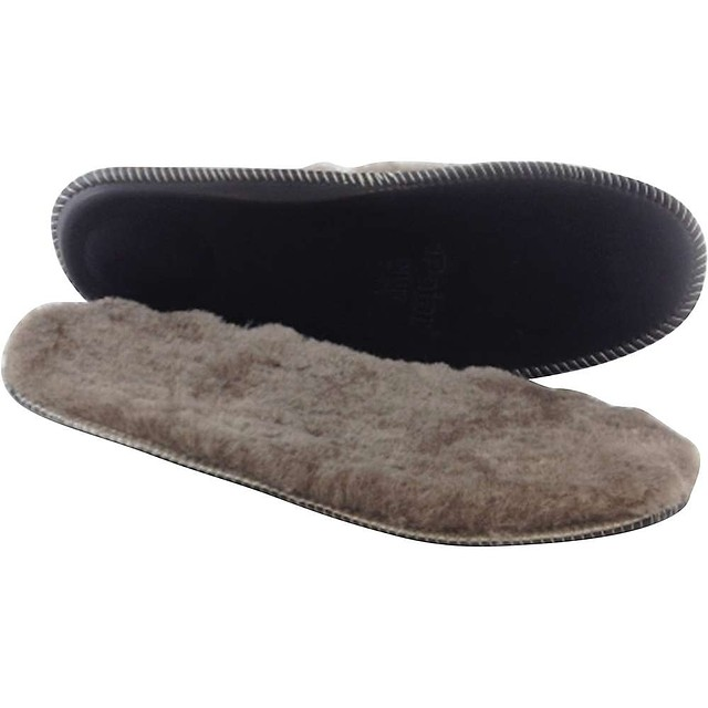 Pajar Original Shearling Insole Neutral Sheepskin