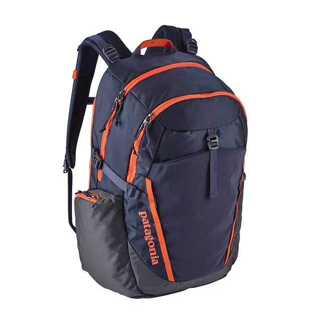 Patagonia M Paxat Pack 32L Smolder Blue