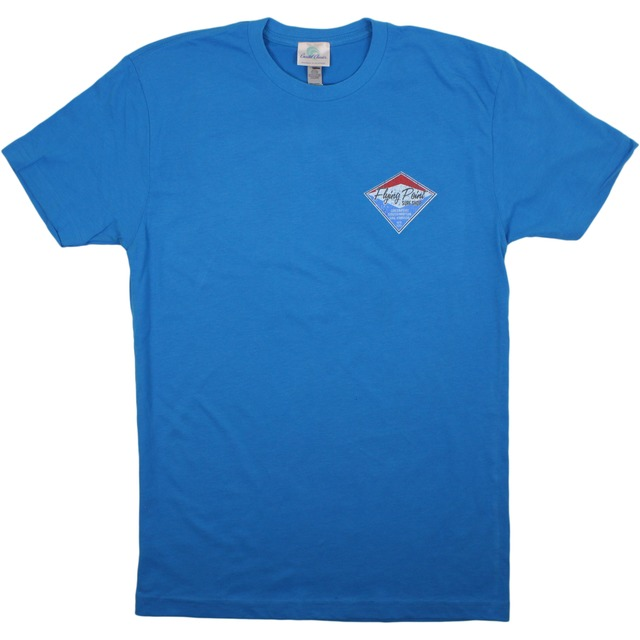 Streamline Patriot Diamond Tahiti Blue