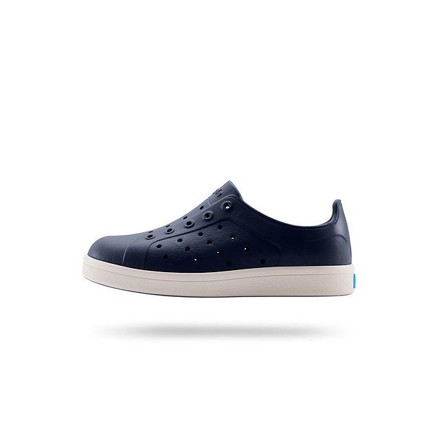 People Footwear Ace Child Paddington Blue/ Picket White