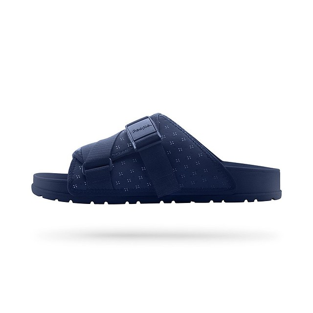 People Footwear Lennon Chiller Sashiko Blue
