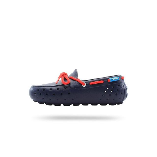 People Footwear Senna Junior Mariner Blue