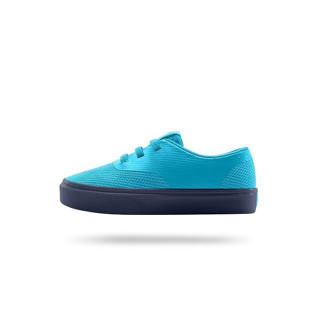 People Footwear Stanley Child Sayulita Blue/ Paddington Blue