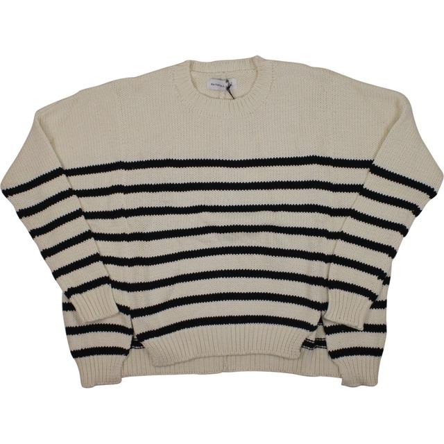 Faithfull The Brand Puglia Knit Stripes