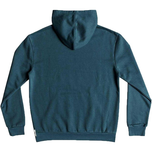 Quiksilver Aso Plains Hood Tapestry