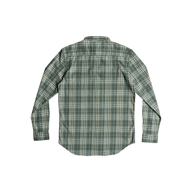 Quiksilver Fitz Thyme Fitz Check