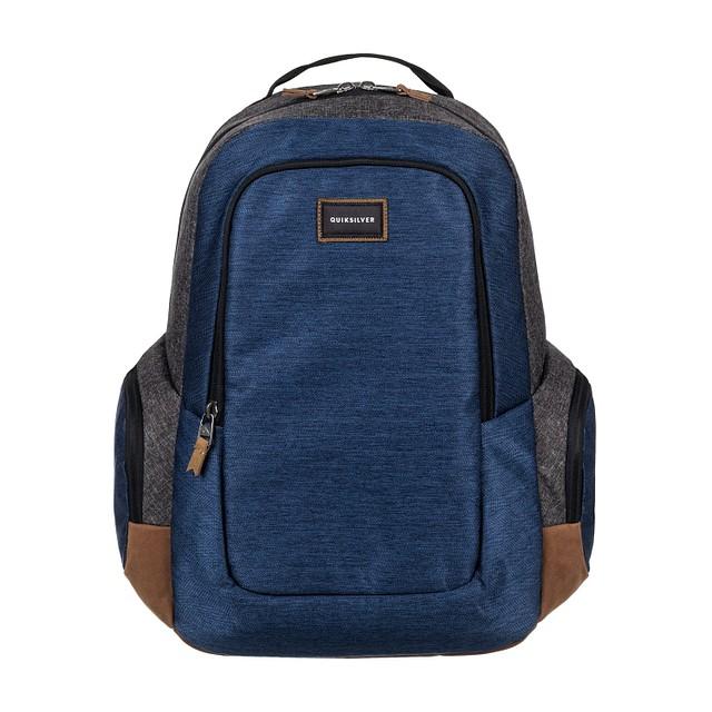 Quiksilver Schoolie Plus Medieval Blue