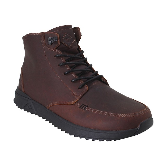 REEF Rover HI Boot WT Chocolate/Black