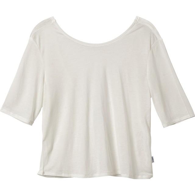 Haylow Top - Vintage White