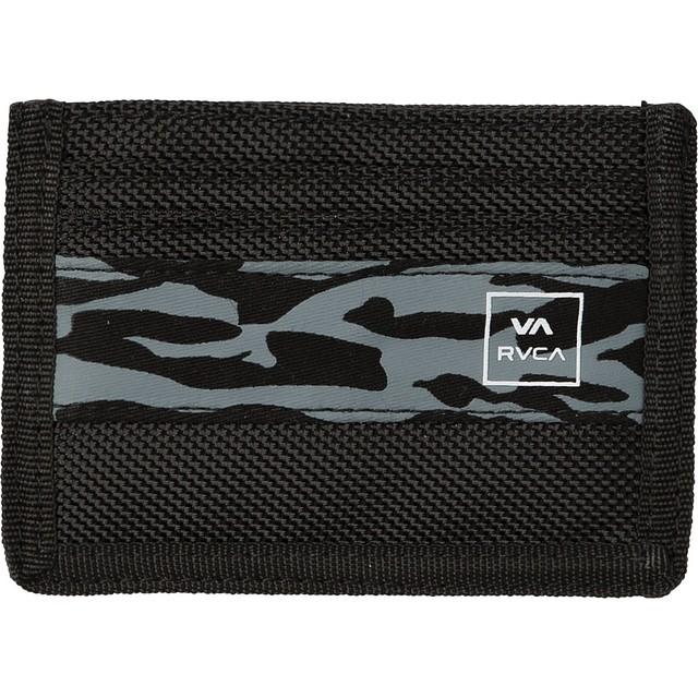 RVCA Packit Card Black