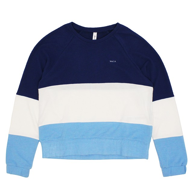 RVCA Sweet Emotion Navy