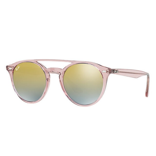 Ray-Ban RB4279 6279A7 Pink 51