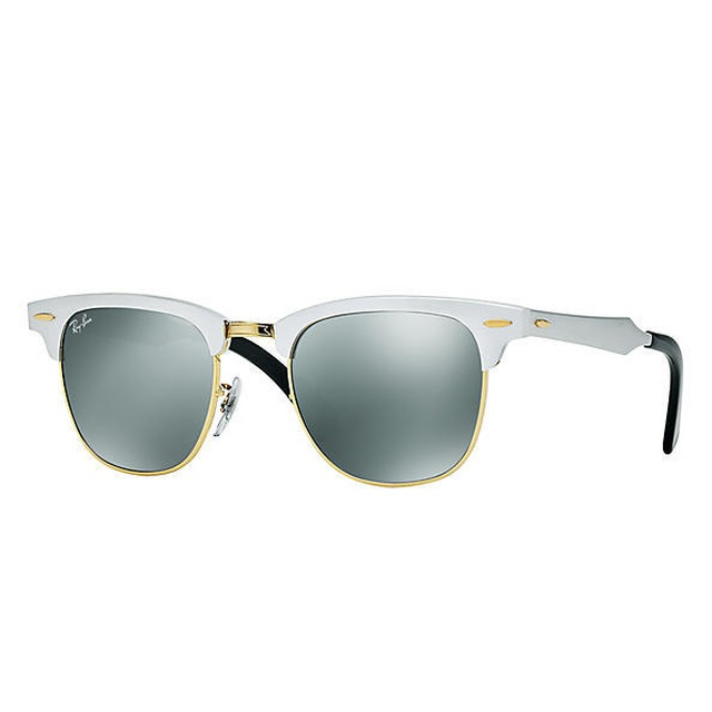RayBan Clubmaster Aluminum RB3507 137/40 *3N 51