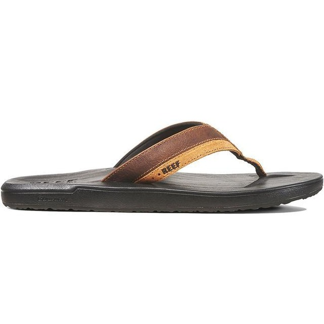 Reef Contour Cushion LE Black/ Brown