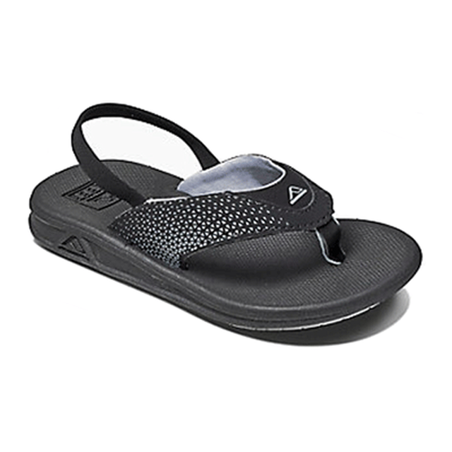 Reef Grom Rover Black