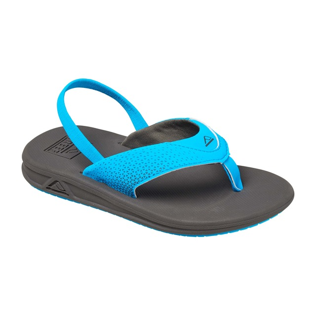 Reef Grom Rover Grey/Blue