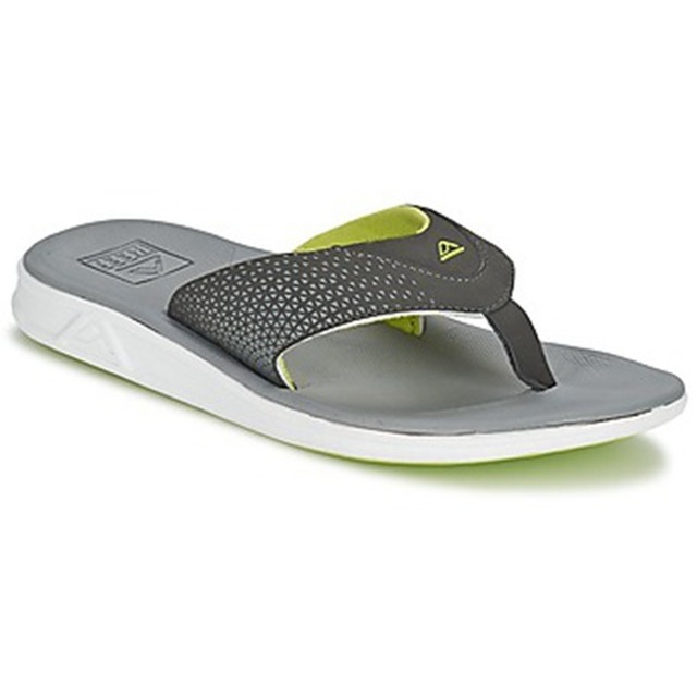 Reef Rover Green/ Yellow