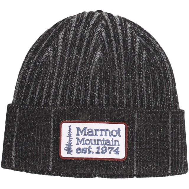 Marmot Retro Trucker Black