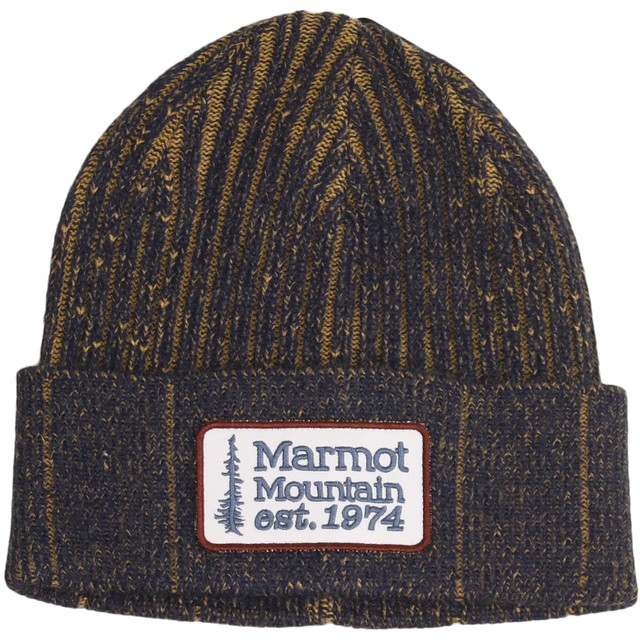 Marmot Retro Trucker Dark Indigo
