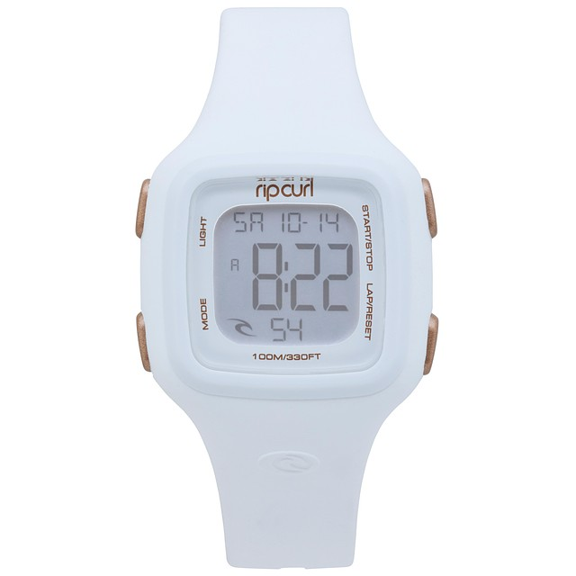 RipCurl Candy White Rose