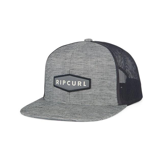 RipCurl Hombre Trucker Charcoal