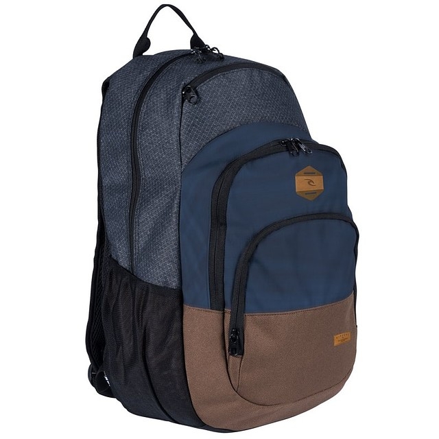 RipCurl Overtime Stacka Navy