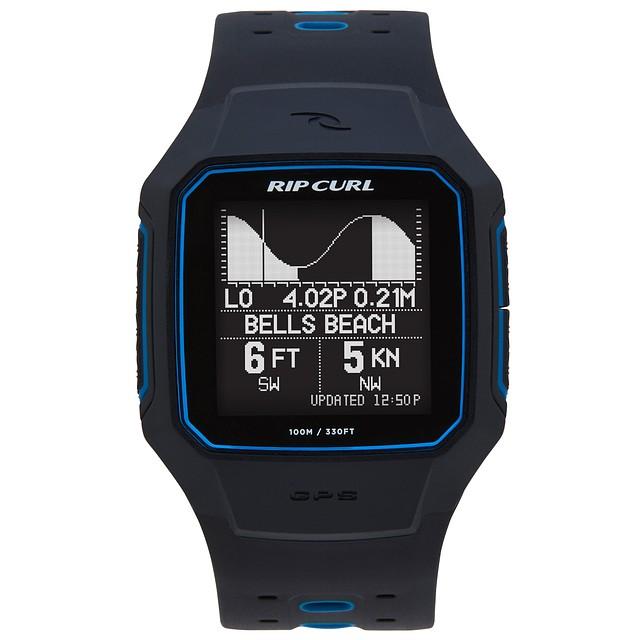 RipCurl Search GPS Series 2 Blue