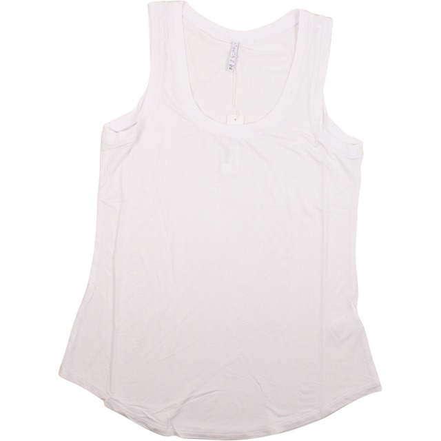 Z Supply Sleek Jersey White